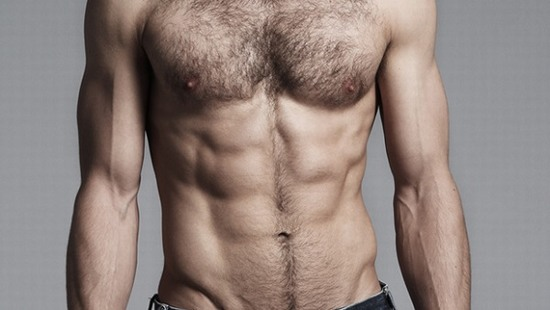 triệt lông ngực bụng cho nam có giá bao nhiêu